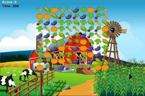 Farm Fruit Saga Revels