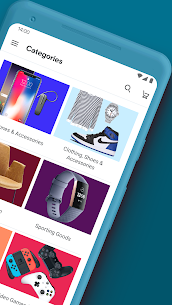 eBay Apk – Buy, sell, and discover summer deals today 2