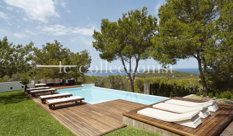 Villa avec piscine Sant Antoni de Portmany