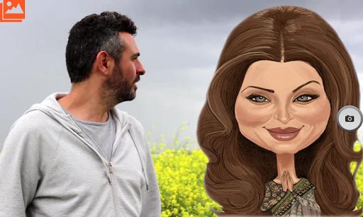Selfie With Bollywood|玩攝影App免費|玩APPs