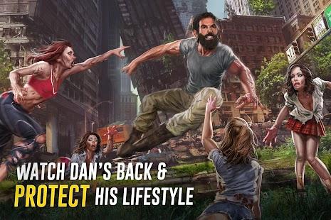 Save Dan Imagen do Jogo