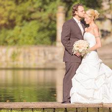 Wedding photographer Matthias Tiemann (MattesTiemann). Photo of 30.04.2016