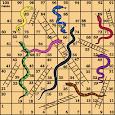 Snake and Ladder Game-Sap Sidi apk