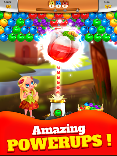 Princess Pop - Bubble Games filehippodl screenshot 12