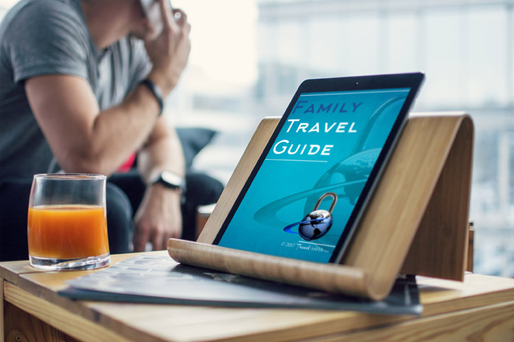 travel safety family guide