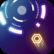 Jump up Orbitz: RiseUp Tap n Relax Game
