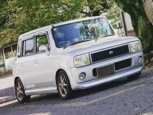 アルトラパン HE21S versionⅤ 4WDのカスタム事例画像 S6FR-sさんの2019年08月31日08:20の投稿