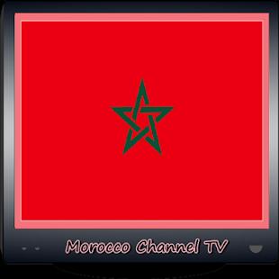 App Morocco Channel TV Info APK for Windows Phone
