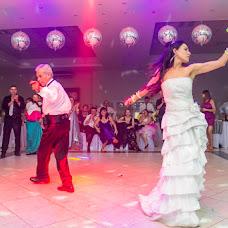 Fotógrafo de bodas Daniel Isoardi (isoardi). Foto del 26.06.2015