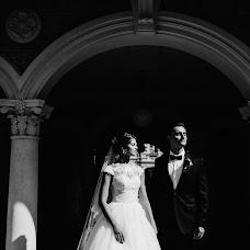 Свадебный фотограф Настя Дубровина (NastyaDubrovina). Фотография от 29.11.2018