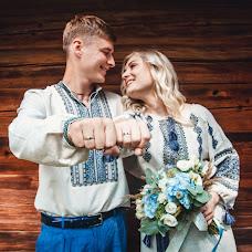 Wedding photographer Andrey Olkhovyy (Olhovyi). Photo of 18.09.2018