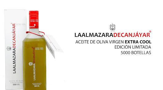 La Almazara de Canjáyar, el aceite de oliva extra Cool reconocido por su calidad