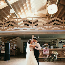 Wedding photographer Anna Faleeva (AnnaFaleeva). Photo of 21.09.2018