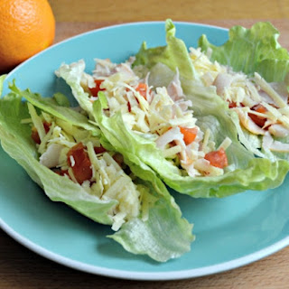 Lunch Meat Wraps Recipes.