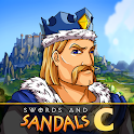 Swords and Sandals Crusader Redux icon