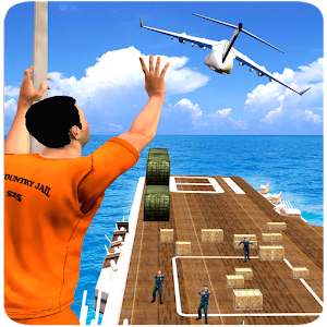 Prison Escape Airplane Carrier for PC