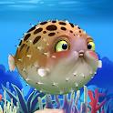 Blowfish Pro - Live Wallpaper icon