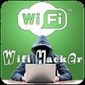 Wifi Pirata broma icon