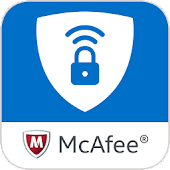 McAfee Safe Connect: Proxy VPN y seguridad wifi