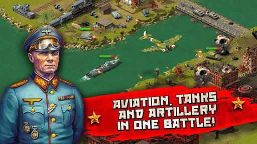 World War II: Eastern Front Strategy game 2.92 screenshots 2
