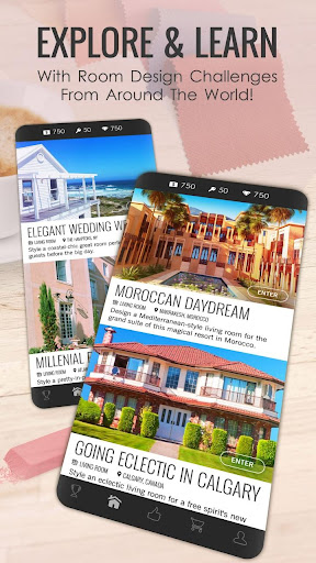 Download Design Home MOD APK 3