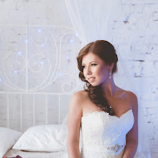 Wedding photographer Alena Gan (AlenaGan). Photo of 14.01.2015