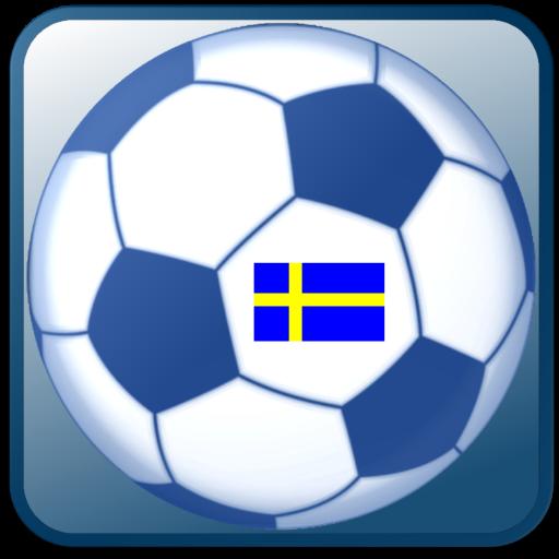 Allsvenskan 運動 LOGO-玩APPs