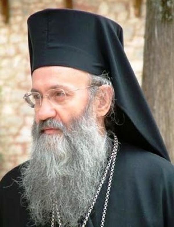 Μητροπολίτης Ναυπάκτου π.Ιερόθεος, δεν μας χρειάζεται καμμιά νεοπατερική, μεταπατερική και συναφειακή θεολογία.