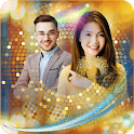 Photo Blender & Photo Mixer 2020 icon