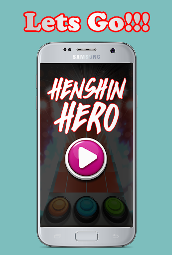 Gitar Hero For Kuuga ex-aid henshin belt android2mod screenshots 3
