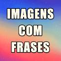 Imagens com Frases para Status icon