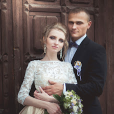 Wedding photographer Marta Shilova (ShiMarta). Photo of 10.08.2017