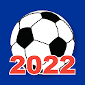 World Cup App 2022  + qualification + Live Scores icon