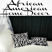 African American Home Décor