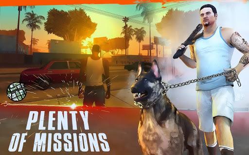 Vegas Crime Theft Battle Survival 2020 3.6 screenshots 6