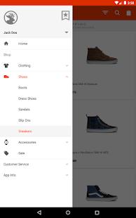JackThreads: Shopping for Guys Screenshot 21