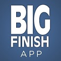 Big Finish Audiobook Player icon