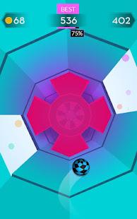 Tunnel – Rotator 5