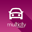 Multicity Carsharing icon