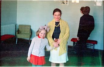 Photo: Горький. 8 марта 1972