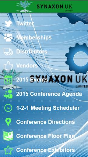 Synaxon UK