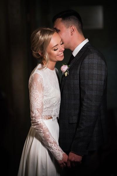 Bryllupsfotograf Ramunas Seskus (RamunasSeskus). Bilde av 19.06.2019
