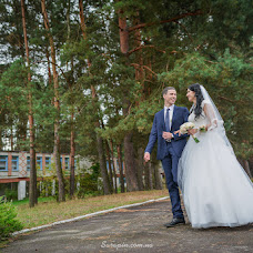 Wedding photographer Aleksandr Sarapin (SarapiN). Photo of 22.10.2015