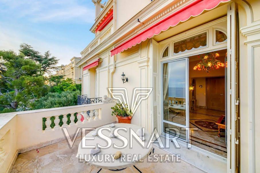 Vente appartement 5 pièces 144 m² à Cap-d'Ail (06320), 2 500 000 €