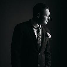 Wedding photographer Ilya Evstigneev (Gidrobus). Photo of 12.02.2017