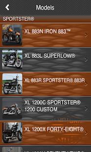 Johannesburg Harley-Davidson - náhled