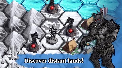 Télécharger The Paladin's Story : Chevalier & Epée RPG mod apk screenshots 4