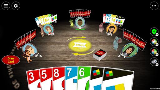 Crazy Eights 3D 2.7.5 screenshots 2