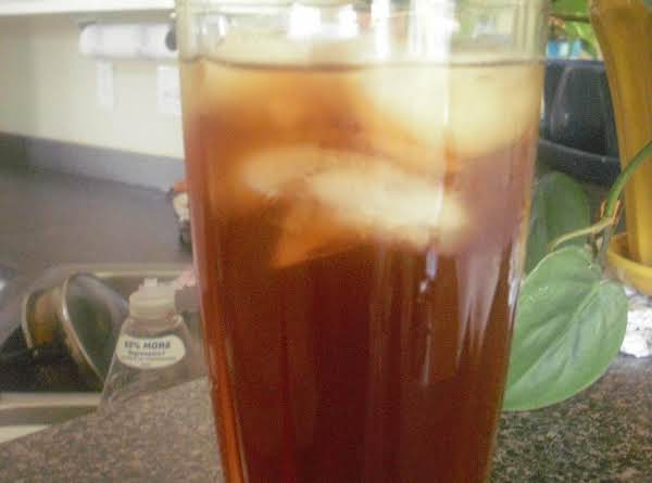 Black Tea Recipe