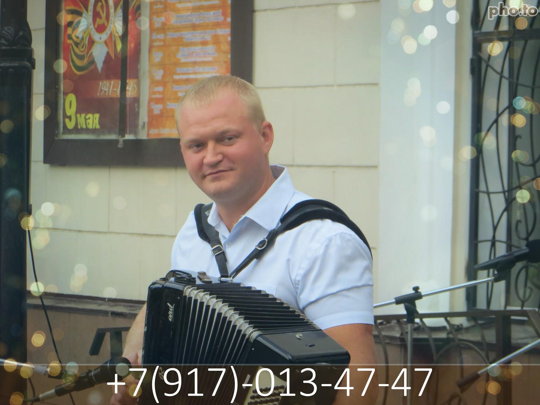 Александр Малыхин в Самаре
